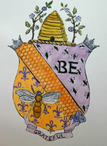 coat of arms bee