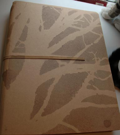 woodsjournalstenciled